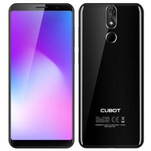 CUBOT POWER 4G Smartphone