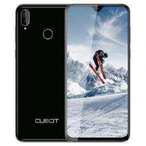 Cubot R15 Pro Smartphone