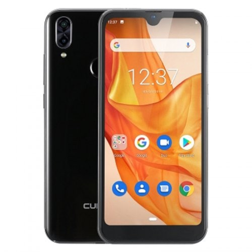 Cubot R19 Smartphone 32GB 5.71 inch Waterdrop Screen Android 9.0