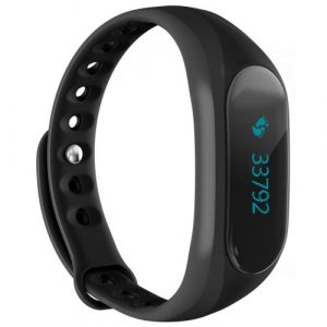 CUBOT V1 Waterproof Health Monitoring SmartBand