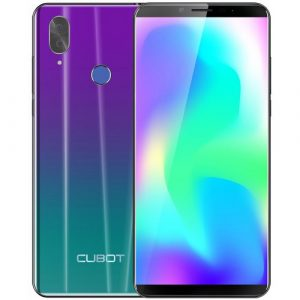 Cubot X19 S 4G Smartphone Global