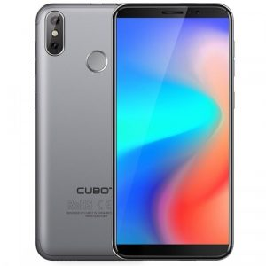 Cubot J3 PRO 4G Smartphone 5.5 inch