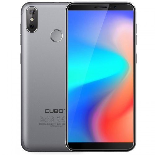 Cubot J3 PRO 4G Smartphone 5.5 inch Display Budget Phone