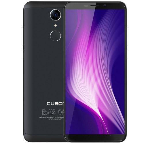 Cubot Nova 4G Smartphone 3GB RAM 16GB ROM Budget Phone