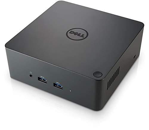 Dell 3GMVT TB16 Thunderbolt 3 Docking Station 180W-240W Adapter