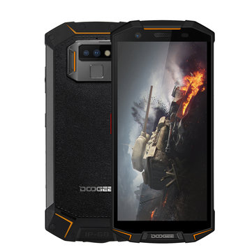 DOOGEE S70 Smartphone 64GB NFC Waterproof Rugged Phone