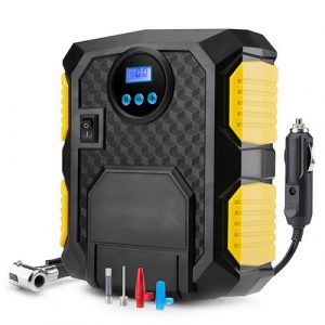 Gocomma 910G Digital Inflator Car air Pump