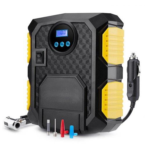 Gocomma 910G Digital Inflator Car air Pump