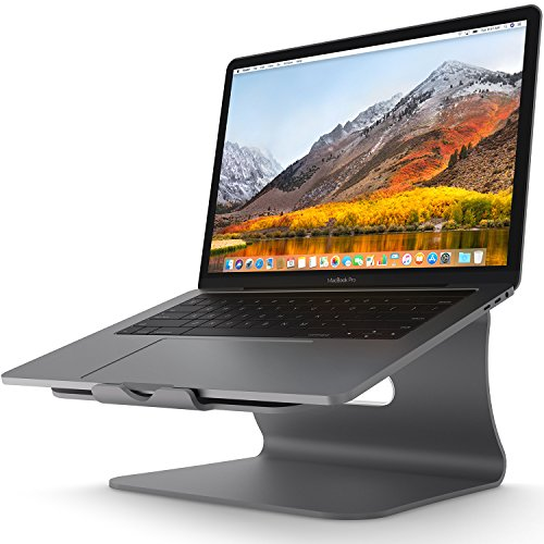 Wide Choice Aluminum Stand For Laptop