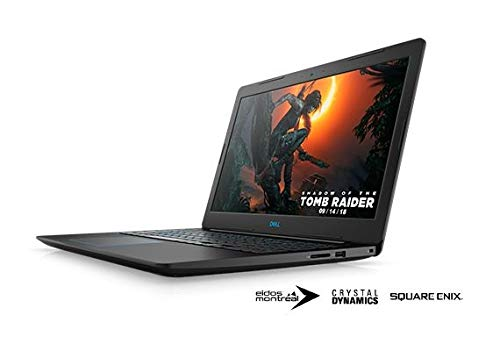 Dell G3 15.6-inch FHD Gaming Laptop Computer for Gamers