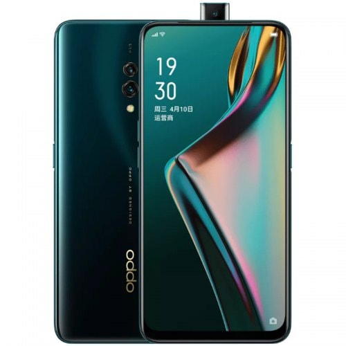 OPPO K3 Gaming Smartphone 6.5 inch Android 9.0 128GB