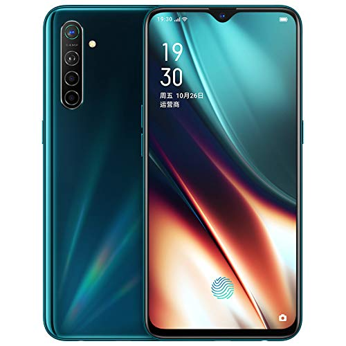 OPPO K5 Phablet 6.4 inch Android 9 128GB, 32MP Front Camera
