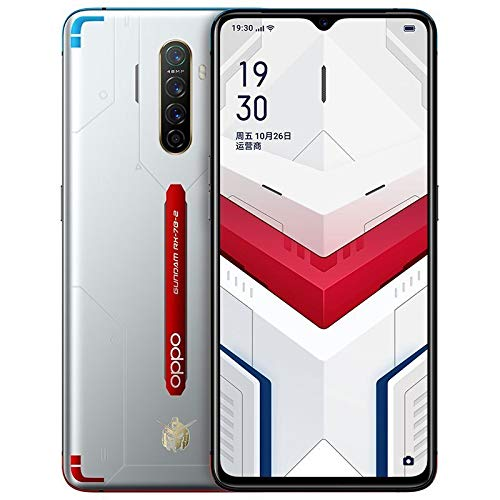 OPPO Reno Ace 6.5 inch 8GB RAM 256GB Smartphone Esports Screen