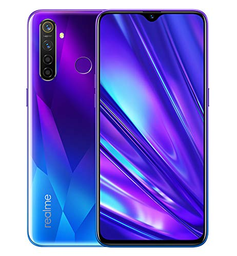 OPPO Realme 5 Pro Global Version Smartphone 6.3 inch FHD+ Screen