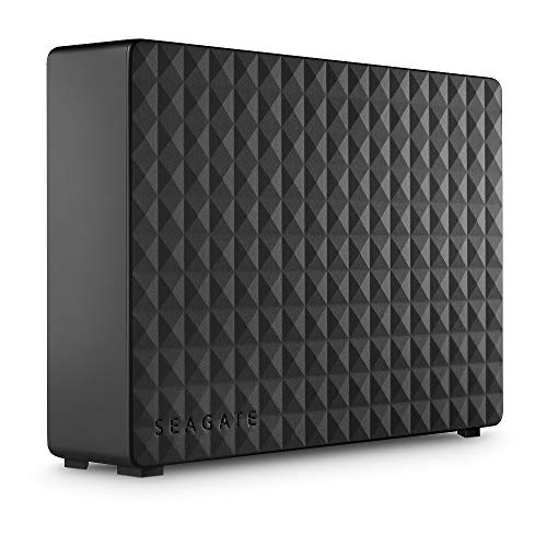 Seagate Expansion 8TB External Hard Drive USB 3.0 For Desktop PC