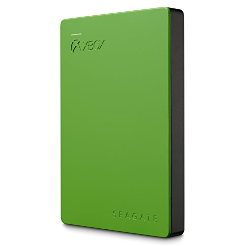 Seagate Game Drive for Xbox 2TB External