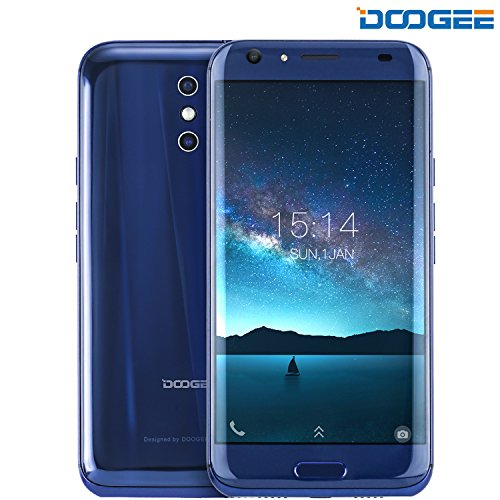 DOOGEE BL5000 Phablet 5.5 inch 64GB Android 7.0
