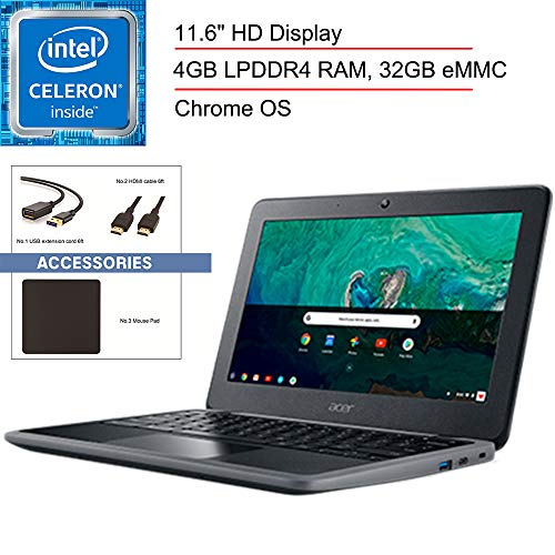 2020 Acer Chromebook 11 Laptop