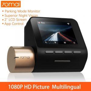Buy Xiaomi 70mai Voice Control Dash Cam