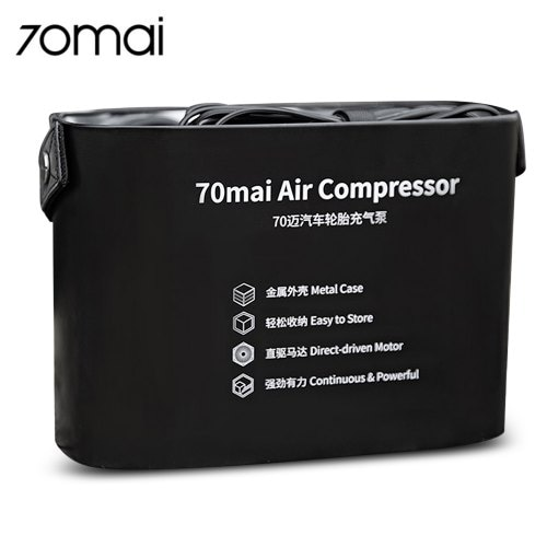 Buy Xiaomi 70mai TP01 Air Compressor