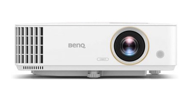 BenQ TH585 1080p Projector High Contrast Ratio Loud Speaker 3D Home Theatre
