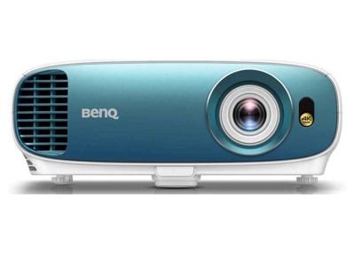 Benq TK800M 4K Premium DLP Projector HDR HLG Stream Netflix Prime Video