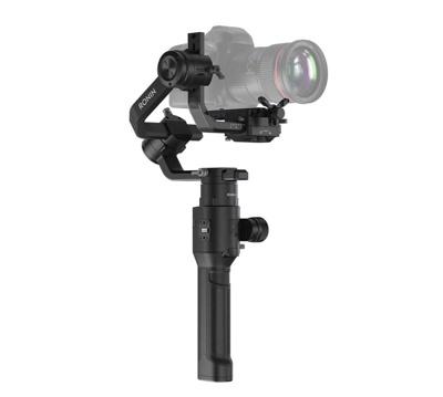 DJI Ronin-S Handheld 3-Axis Gimbal Stabilizer Control DSLR Mirrorless Cameras
