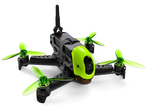 Hubsan H123D X4 Drone FPV Racer With 720P HD Camera Quadcopter