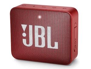 JBL GO2 Waterproof Bluetooth Speaker Long Playtime Colorful Speaker
