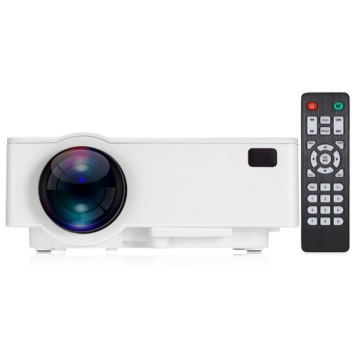 A8 Smart Home Video Projector