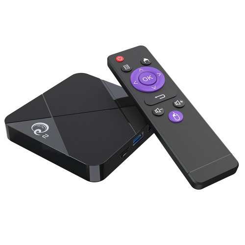 A95X MINI Q2 Android 9.0 Smart 4K TV Box
