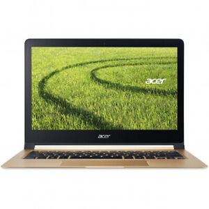 Acer Swift 7 Ultra-Thin 9mm Laptop