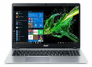 Acer Aspire 5 Slim Laptop Full HD IPS 15.6 inches Display with Backlit Keyboard