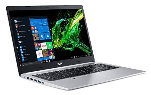Acer Swift 5 15.6-inch FHD IPS Touch Display Ultra-Thin Laptop