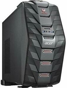 Best Selling Acer Predator G6 Desktop Gaming Computer Tower