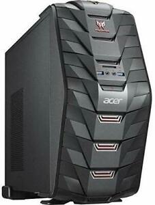 Best Selling Acer Predator G6 Desktop Gaming Computer Tower