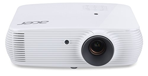 Acer H5382BD 3300 ANSI Lumens Projector 720P 3D DLP Home Theater