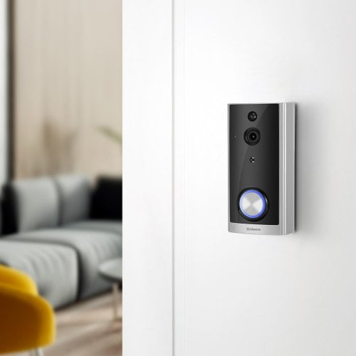 Alfawise L18 Smart Doorbell APP Control Real-time Night Vision HD Camera