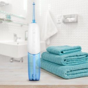 Alfawise WF-330E Rechargeable Oral Irrigator