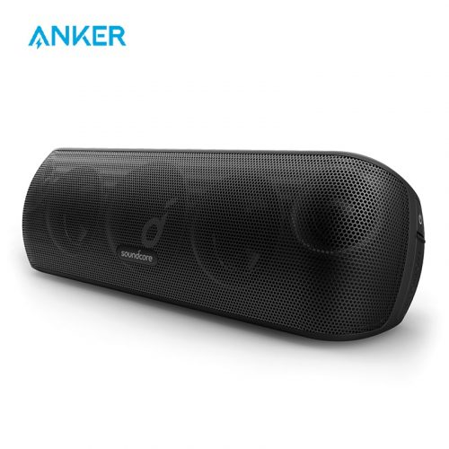 Anker Soundcore Motion+ Portable HiFi Bluetooth Speaker With Extended Bass