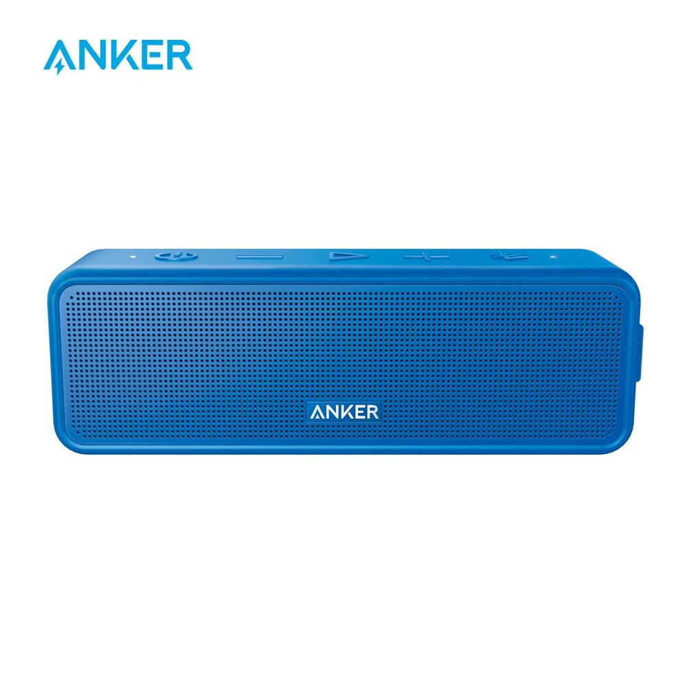 Full Range Anker Soundcore Outdoor Waterproof Sound Bluetooth Speakers