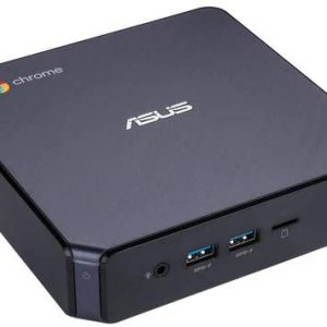 ASUS CHROMEBOX 3-N017U Mini PC