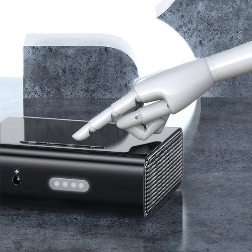 Baseus 12V Smart Air Compressor For Car Mini Tire Inflatable Electric Air Pump