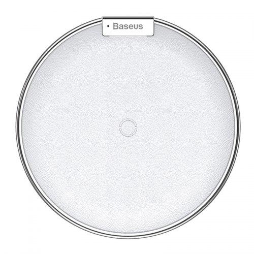Baseus iX Desktop Wireless Charger for Smartphones – Safe and Intelligent