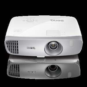 BenQ HT2050 DLP HD Projector