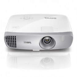 BenQ HT2050 DLP HD Projector 3D Home Cinema RGBRGB Color Wheel