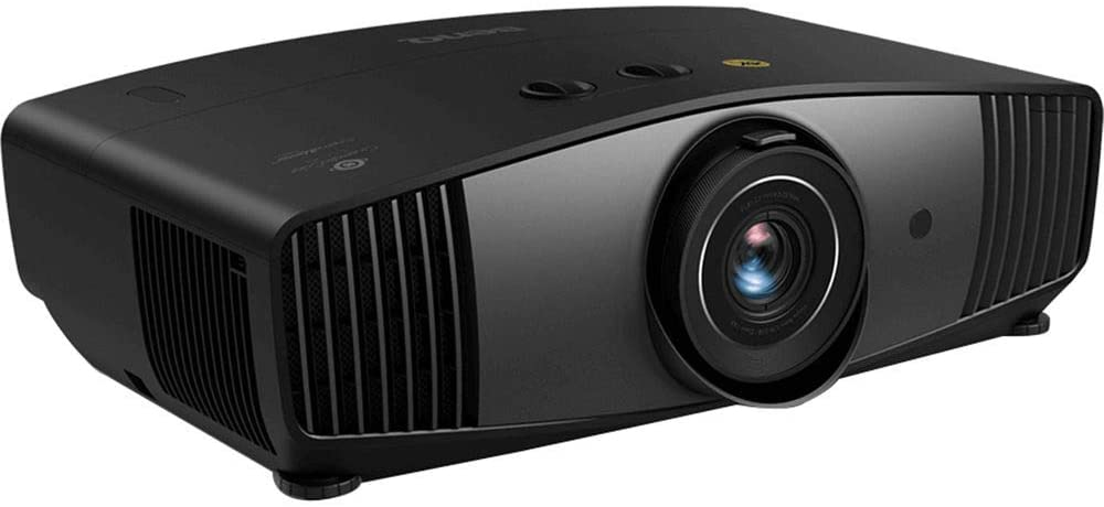 BenQ HT5550 True 4K HDR 1800 ANSI Lumens DLP Projector Premium Home Theater