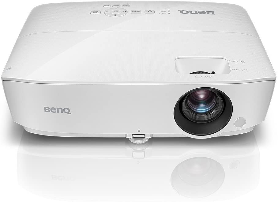 BenQ MS524AE SVGA HDMI Vibrant DLP Color Projector for Home and Office
