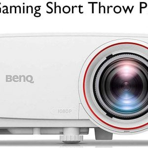 BenQ TH671ST Short Throw Gaming Projector
