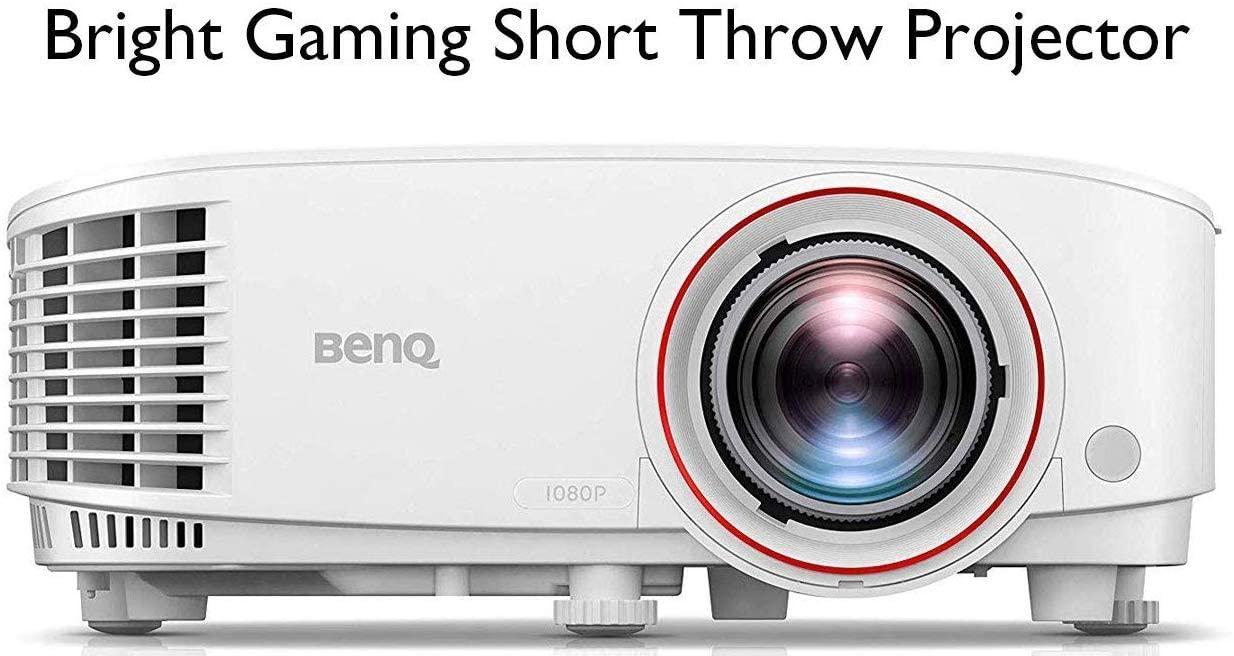 BenQ TH671ST 1080p Short Throw 3000 Lumens Gaming Projector
